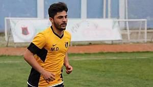 Türkiye'nin Messi'si olarak gösterilen Muhammet Demirci Van Spora transfer oldu