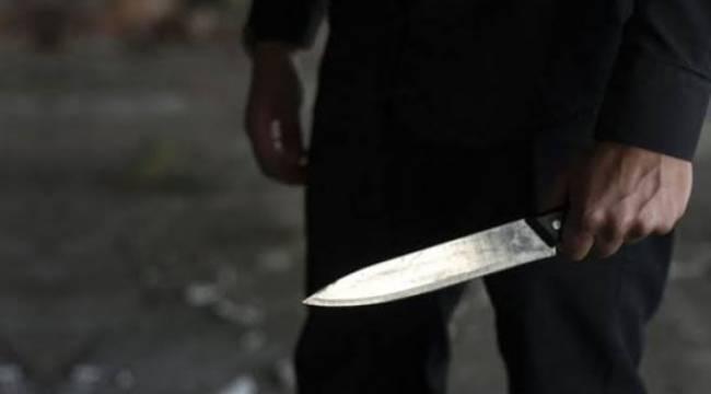 Van'da Borcunu Ödemeyen Arkadaşını Bıçakla Öldürdü