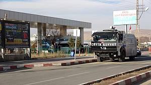 Van'da silahlı sopalı kavgada 1 kişi öldü, 4 kişi yaralandı