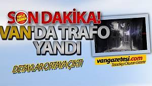 VAN'DA TRAFO YANDI - van haber