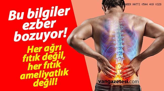 BEL FITIĞI HAKKINDA DOĞRU SANILAN 7 ÖNEMLİ YANLIŞ! - Van haber - Van haberleri