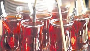 Çaydaki hileye soğuk suyla tespit