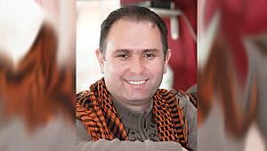Gazeteci Murat Akkuş'un Kürtçe Kadın-Erkek İsimleri Kitabı Çıktı