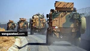 İdlib Olayında Son Gelişme