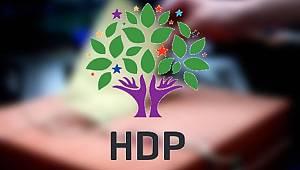 SON DAKİKA/ HDP'nin Merakla Beklenen Adayları Belli Oldu