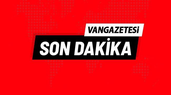 SON DAKİKA! VAN'DA OPERASYON - 1 KİŞİ TUTUKLANDI