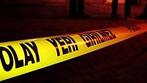 Van'da Bir Kadın Evinde Ölü Bulundu