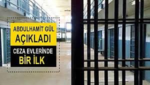 Cezaevlerinde İlk Defa Meslek Lisesi Kurulacak