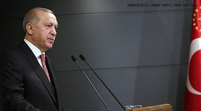 Cumhurbaşkanı Erdoğan'dan vatandaşı rahatlatacak haber geldi