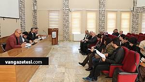 Edremit Belediye Meclisinden 'Bahar Kalkanı Harekatı'na destek vanhaber