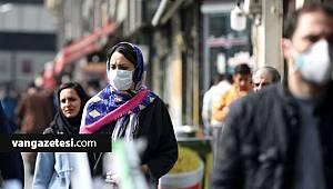 Irak'ta yeni tip koronavirüsten 4'üncü ölüm