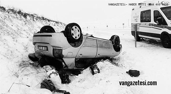 Son dakika! Araç Kontrolden çıktı ve 7 kişiyi yaraladı