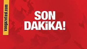 Son Dakika! Koronavirüs nedeniyle Van'da bunu yapmak yasaklandı