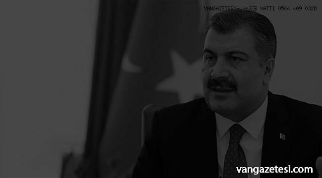 Türkiye'de vaka ve can kaybı sayısı arttı – İşte Bakanın o konuşmaları
