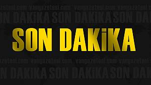 Van'da 1 PKK/KCK Terör Örgütü Propagandası tutuklandı
