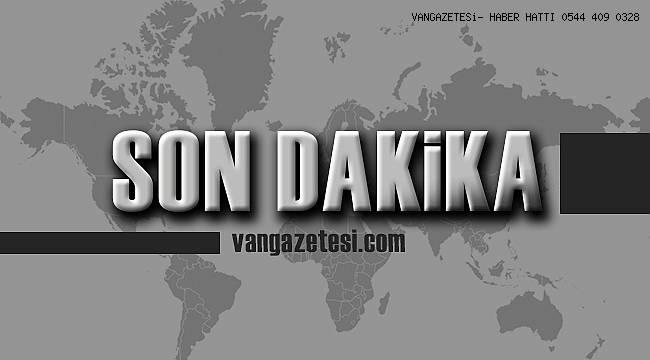 Van Milli Eğitim Müdür Yardımcısı Hayatını Kaybetti