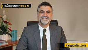 Yavuz Karaman'dan fahiş fiyat değerlendirmesi - Van haber