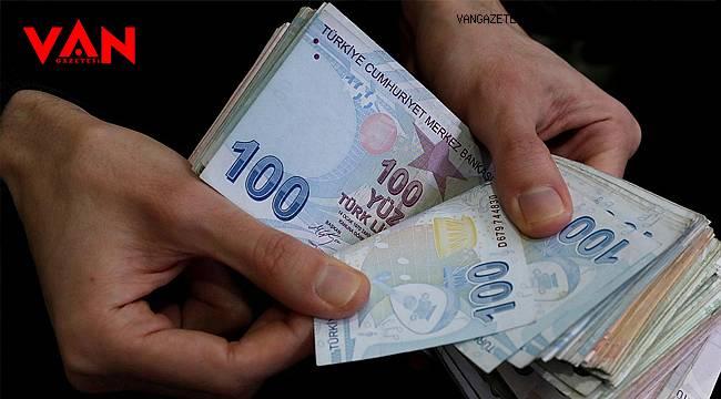 Bakan Açıkladı! Van'da 1000'er lira nakdi destek ödemesi yapılacak…
