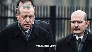 Cumhurbaşkanından Flaş açıklama! Süleyman Soylu...