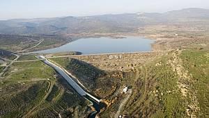 DSİ'den Van'a 3 baraj ve 2 gölet projesi gerçekleştirildi