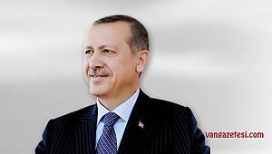 Erdoğan, Van belediye başkanlarına seslendi - vatandaşın vebali sizin üzerinizde
