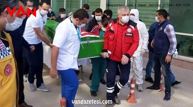 Hemşire, Kanseri yendi – Koronavirüsten Öldü