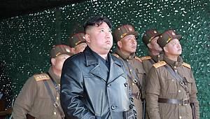 Kuzey Kore Lideri KİM JONG UN Öldü Mü?