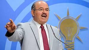 """Prof. Dr. Hüseyin Çelik, """"TBMM HATİM VE DUALARLA AÇILDI"""""""