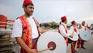 Ramazan Ayında Davulcuların Bahşiş toplanması yasaklandı