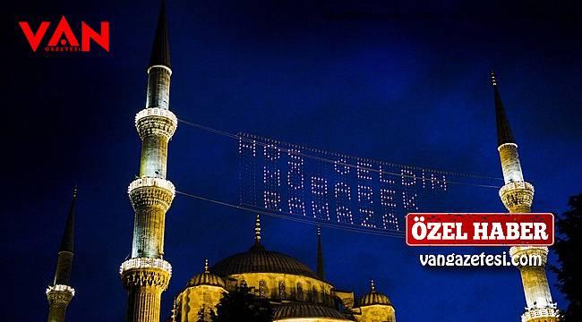 Ramazan Ayında Herkese Yardım Verilecek – İşte Detaylar…