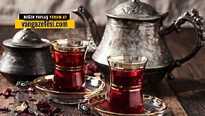 Sağlık Çalışanlarına 10 milyon bardak çay ve 1,7 milyon kâse çorba verildi