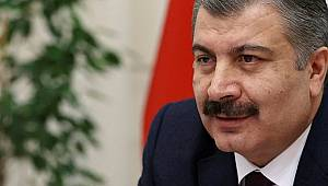 Son dakika! Sağlık bakanı açıkladı - Türkiye'de Can Kaybı 1643'e yükseldi