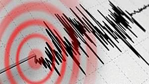 Son Dakika:Van'da Deprem Meydana Geldi