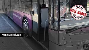 Son dakika! Van'da otobüs şoförü darp edildi - Ölümle burun buruna...