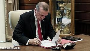 """ERDOĞAN, """"E-DEVLET ÜZERİNDEN ULAŞILABİLİNECEK"""""""