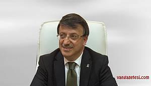 Türkmenoğlu, 12 Dakika Erdoğan ile ne konuştu? Flaş Açıklamalarda bulundu