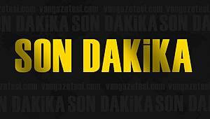 Van'da PKK/KCK Terör Örgütü Propagandası Yapmaktan 1 kişi tutuklandı