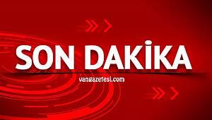 Van'da propaganda Operasyonu! 1 kişi tutuklandı