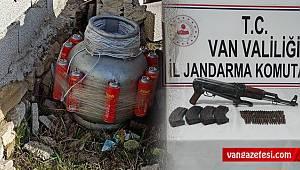 Van Operasyon - Van'da tehlikeli dakikalar