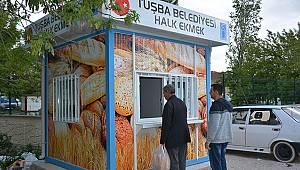 Vanhaber - Tuşba'da ekmek 80 kuruşa indi