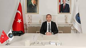 Aslan İstanbul'un fethinin 567. yıl dönümü münasebetiyle kutlama mesajı