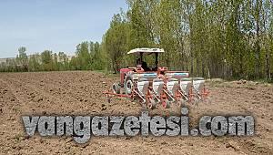 Çiftçiye Tarımsal Destek