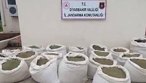 Diyarbakır Lice'de operasyon