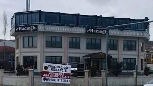 Erol Hacıoğlu Kebapçısından ara evine gelsin hizmeti