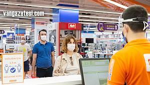 Sonunda Teknosa Mağazaları 'Önlemlerle' Birlikte 1 Haziran'da Açılıyor