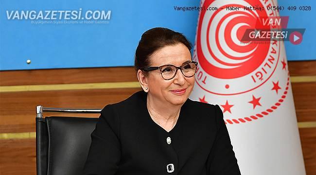 Ticaret bakanı açıkladı - Yeni ufuklar açma imkanına sahipler