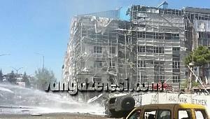 Van'da Bombalı saldırı – Turuncu listede olan 1 Terör örgütü etkisiz hale getirildi