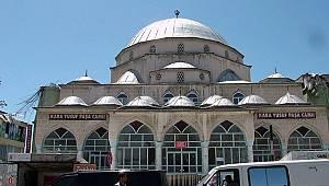 Van Erciş'te akşam ezanı geç okununca, halk iftarlarını 5 dakika sonra açtı