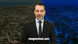 Van'ın ve Türkiye'nin turizmi ne olacak? Türsab başkanı açıkladı
