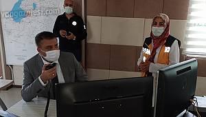 Van Sağlık il müdüründen sevinçli haber – Vaka sayısı düştü ve işte detay